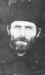 Дедушка Алексей Петрович