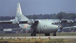 Самолёт Ан-12 (СССР) – основной транспортный самолёт планеты