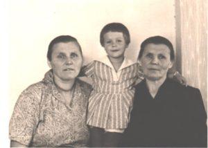 Семейные корни